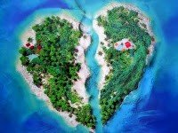 RECOVERING FROM A BROKEN HEART IN PARADISE